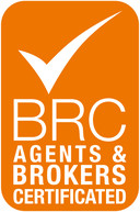 Meier Verpackungen, Zertifizierung BRC Global Standard for Agents & Brokers (A&B)