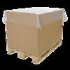 PE-Abdeckfolien, PE-Flachfolien, PE-Zuschnitte, Meier Verpackungen