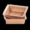 MAP Duo-Trays, MAP-Siegelschalen, MAP Karton-Trays, Kartonschalen, Kartontrays