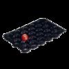 Obsteinlagen aus Kunststoff, Obsteinlagen, Kunststoff-Obsteinlagen, Nespak, Meier Verpackungen