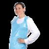 PE-Schürzen, Schutzbekleidung, Körperschutz, Schürzen, Besuchermäntel, Besucherkittel, Overalls, Persönliche Schutzausrüstung, PSA