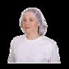 Baretthauben, Einweghauben, Kopfbedeckung, Kopfschutz, Meier Verpackungen