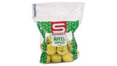 Beutel auf Rolle, Apfelbeutel, Meier Verpackungen